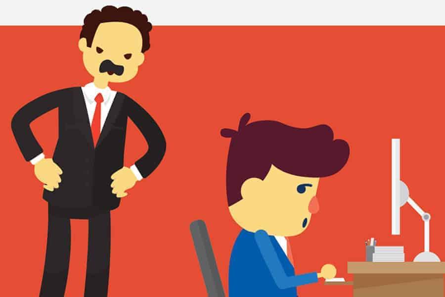 İşverenin Çalışanlar Üzerindeki Etkisi