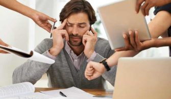 iş hayatında psikoloji