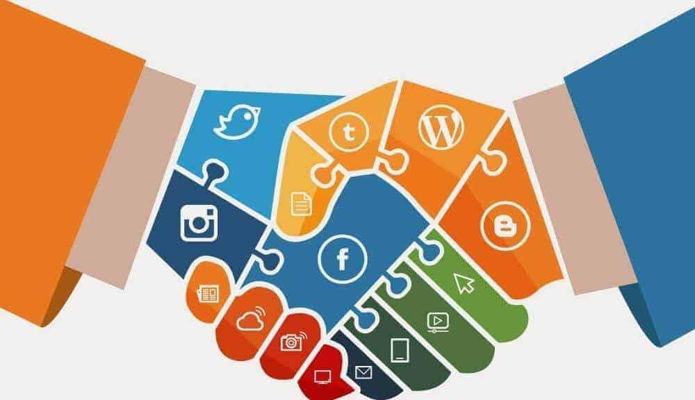 Sosyal Medya Pazarlamacılığı