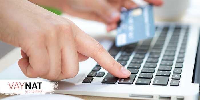 Kredi Kartı Ödemeleri ve Kredi Puanı