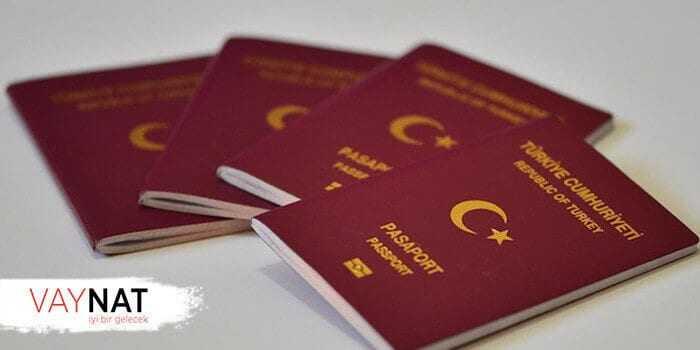 2019 Pasaport Harcı Tutarı