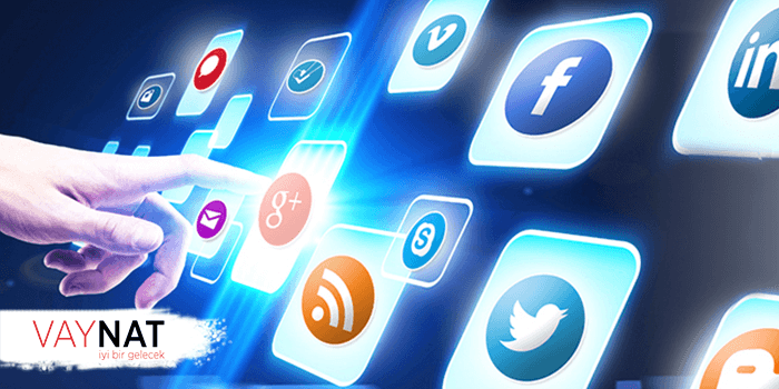 İnternet Üzerinden Sosyal Medya Çalışmaları