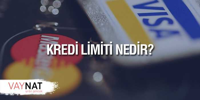 Kredi Limiti Nedir? Nasıl Öğrenilir?