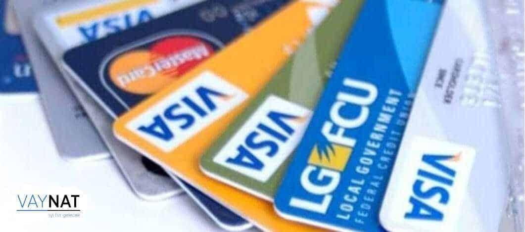 Kredi Kartından Nakit Avans Çekme Faizi