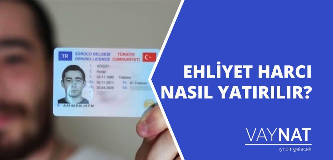 Photo of 2020 Ehliyet Harcı Nasıl Yatırılır?