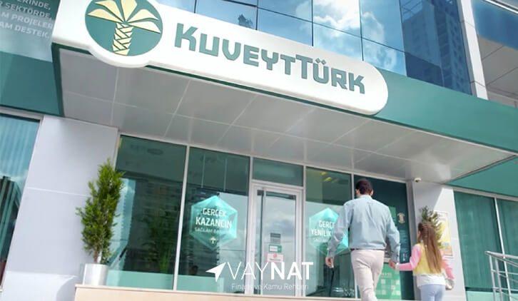 Kuveyt Türk Bankası Müşteri Hizmetlerine Direk Bağlanma 2020