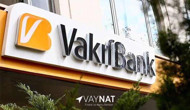 Vakıfbank Müşteri Hizmetlerine Direk Bağlanma 2020