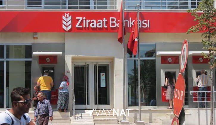 Photo of Ziraat Bankası Müşteri Hizmetlerine Direk Bağlanma 2020