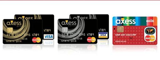 En Çok Puan Kazandıran Akbank Axess Card