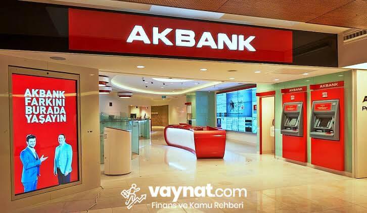 Akbank POS Cihazı Komisyon Oranları 2020
