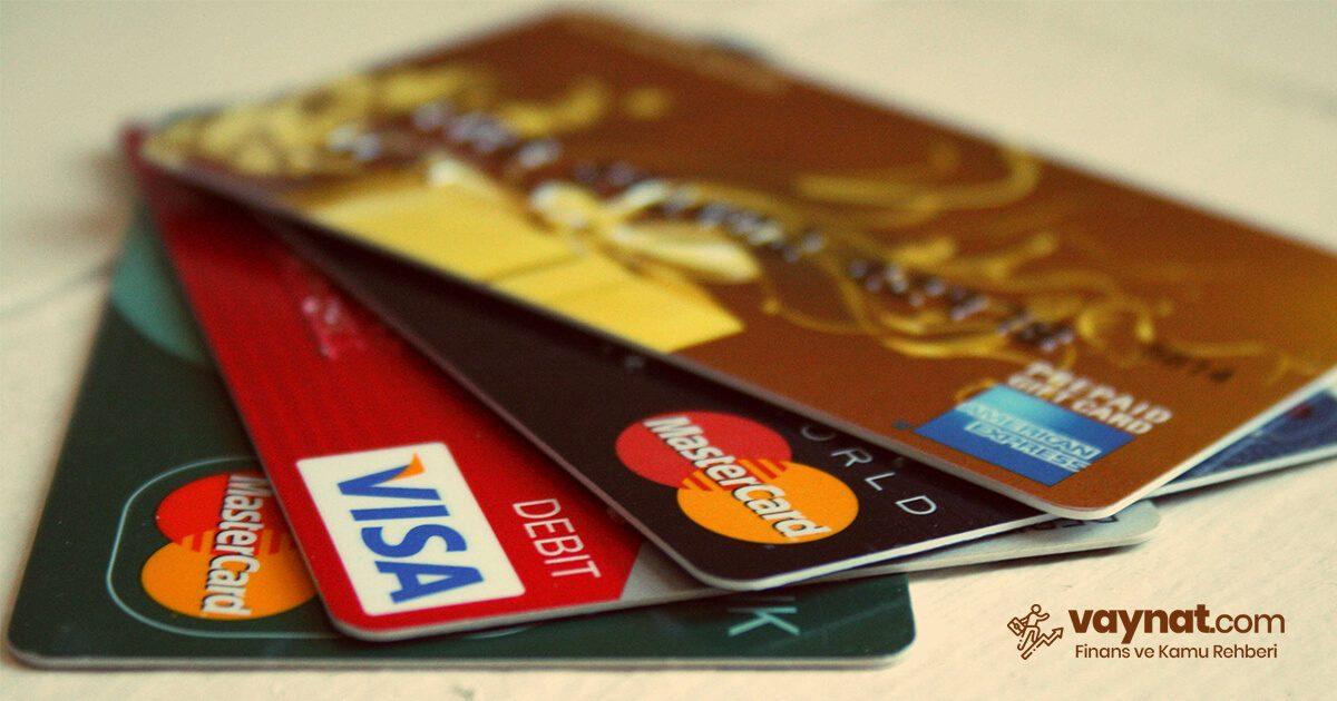 Bankamatik Kartı IBAN Numarası Öğrenme 2020