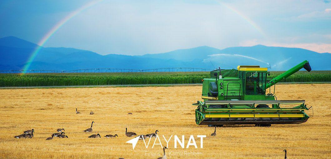 Çiftçi Destek Paketleri 2020