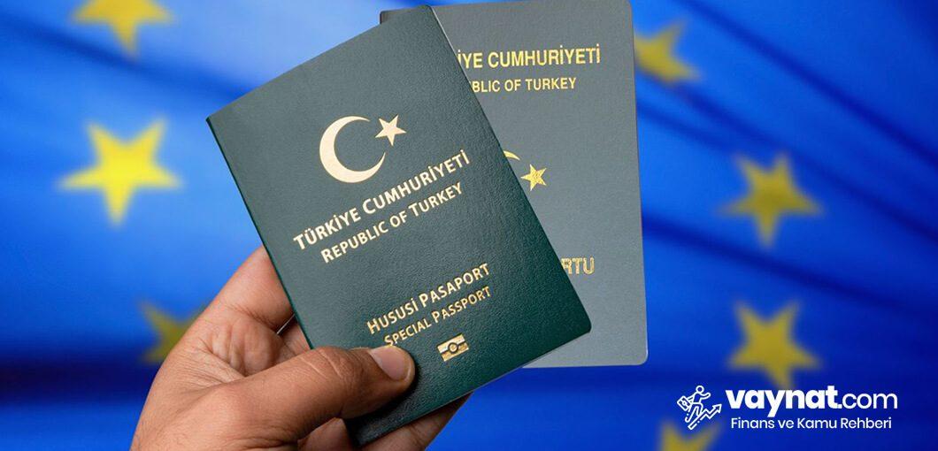 İnternetten Pasaport Harcı Ödeme 2020 – Nasıl Yatırılır?