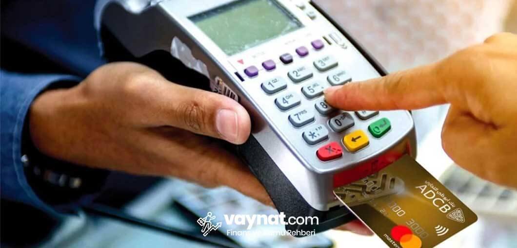 Ücretsiz POS Cihazı Veren Bankalar 2020