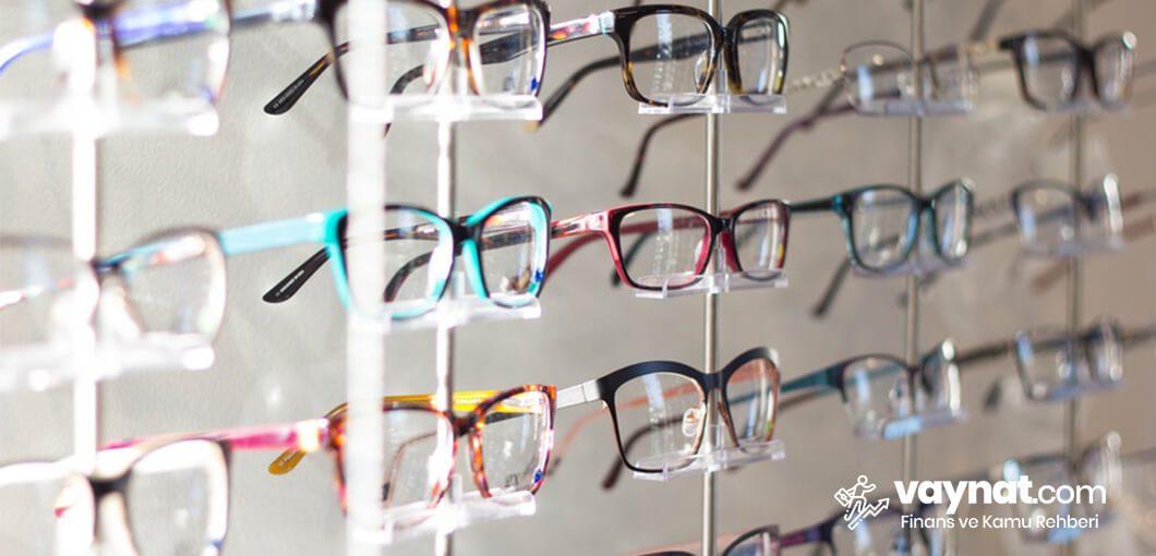 T.C ile Gözlük Hakkı Sorgulama 2020