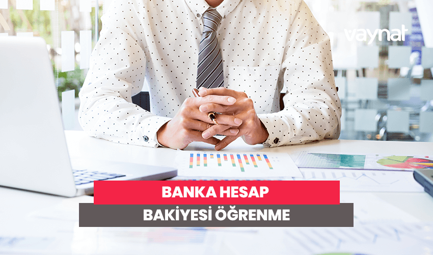 Banka Hesap Bakiyesi Öğrenme