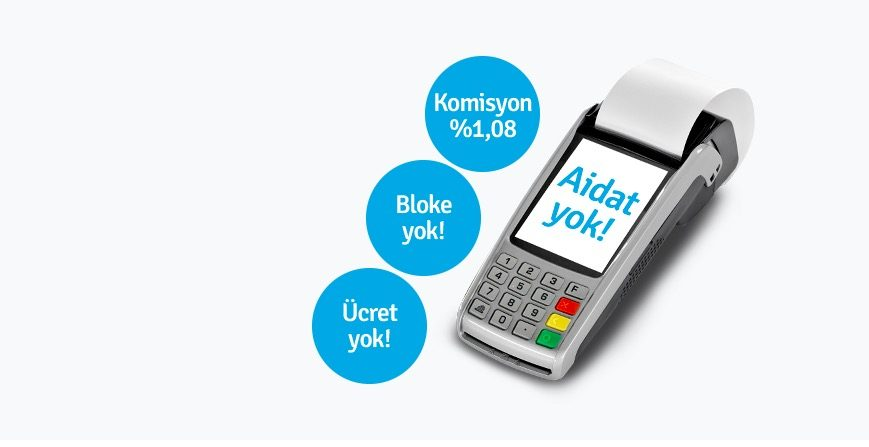 Photo of Dijital Banka Enpara POS Hizmetini Duyurdu