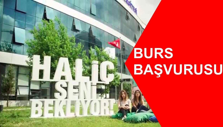 Photo of Haliç Üniversitesi Burs Başvurusu